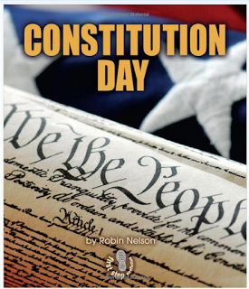 Constitution Day text on Amazong