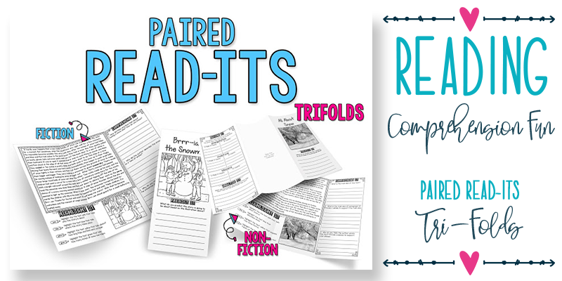 reading comprehension fun in the classroom