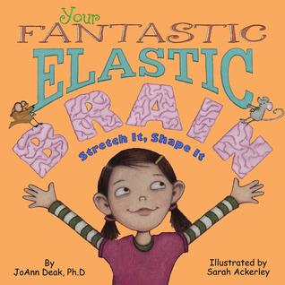 Fantastic Elastic Brain Book