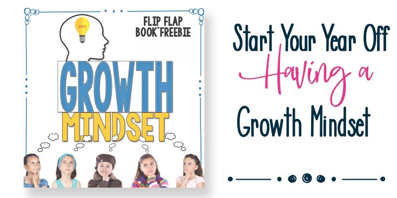 having a growth mindset