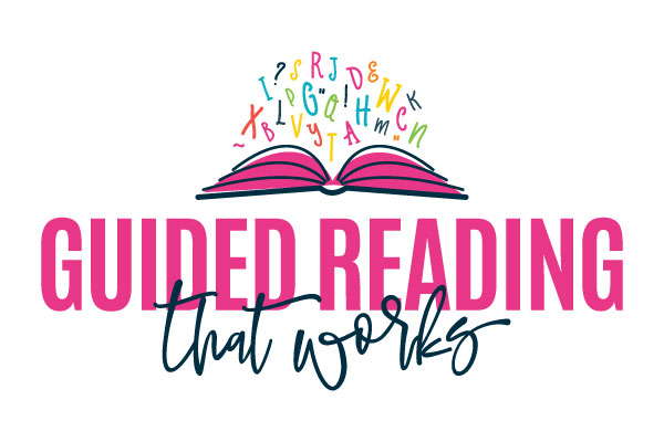 Guided Reading that Works course