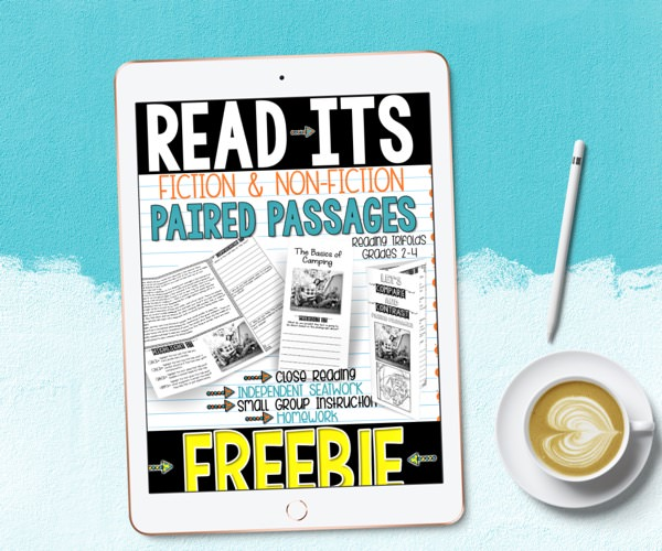 read-its-freebie