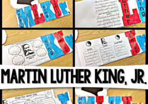 martin luther king jr for kids
