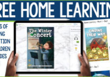 free-home-learning-